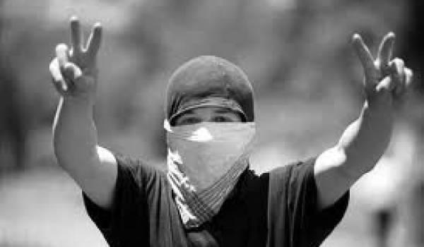 Les manifestants ont dénoncé le mépris des autorités