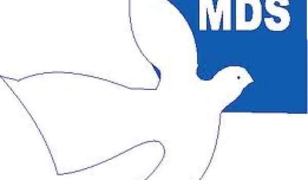 """MDS : """"Le véritable changement toujours contrarié !"""""""