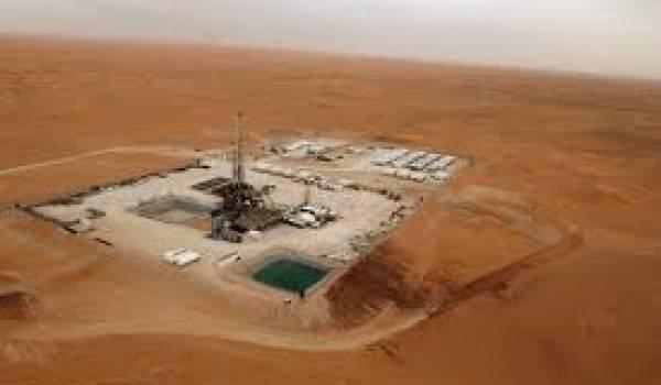 Selon les experts dans dix ans l'Algérie sera importatrice de pétrole.