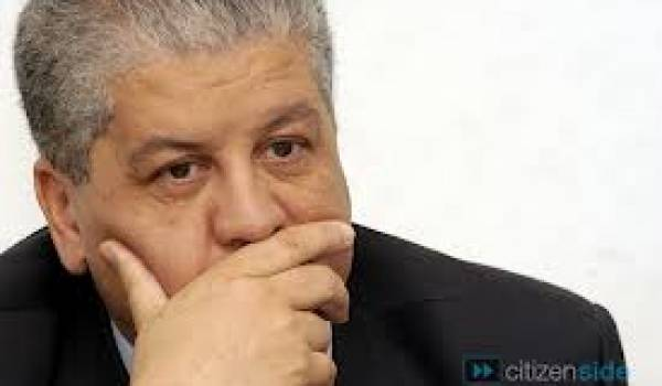 Abdelmalek Sellal exécutera à la lettre les décisions prises en haut lieu.