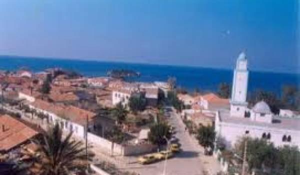 Les villageois d'Azroubar ont paralysé la ville de Tigzirt.