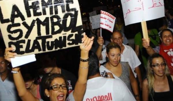 Les associations des droits de l'homme ont dénoncé la dérive judiciaire et policière.