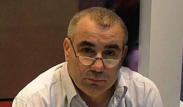 M.Youcef Merahi, S.G du Haut commissariat à l'amazighité (H.C.A)