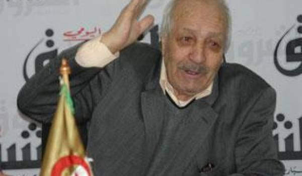 Tahar Zbiri : Le séditieux chef d'état-major de décembre 1967