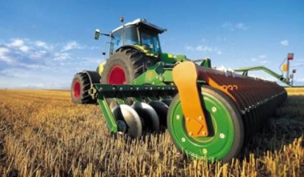 Moderniser la production agricole et apporter le savoir-faire sont les objectifs de cet accord.