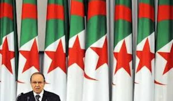 Héritier des anciens dirigeants, Bouteflika ne semble pas en mesure de dégager un horizon politique  serein aux Algériens.