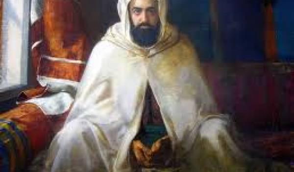 L'Emir Abdelkader.