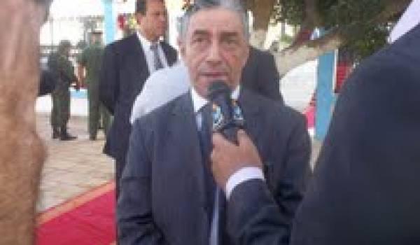 Tayeb Mehaoui était à la manoeuvre pour classer ses amis dans la liste électorale.