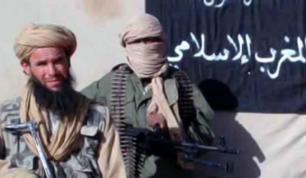 Les groupes d'Al Qaida au Maghreb sont les parrains d'Ansar Dine et du Mujao.