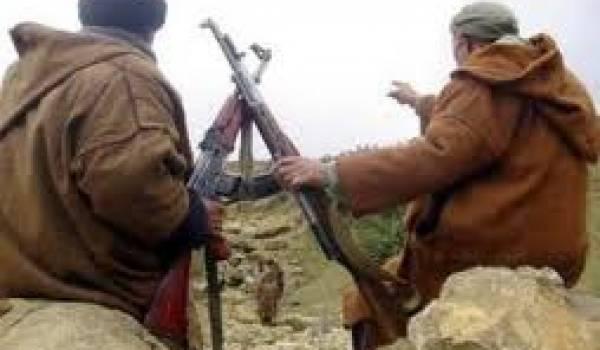 L'ancien patriote appartenait aux groupes d'el Makhfi.