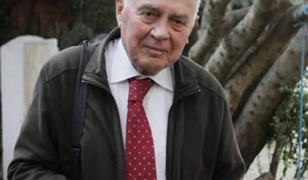 Pierre Chaulet : le choix de l'Algérie d'Abane Ramdane.