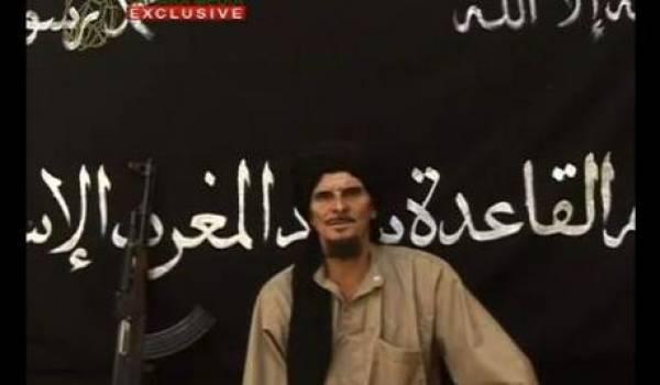 Le djihadiste français.