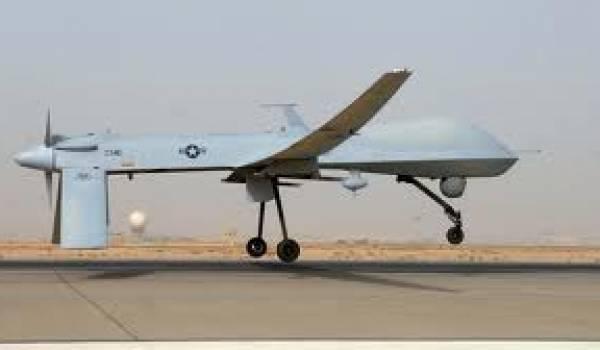 Les Américains seront disposés à utiliser des drones tueurs contre les groupes terroristes qui opèrent dans le Sahel.