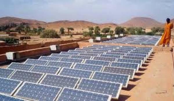 Inciter et encourager le développement des énergies renouvelables est impérative pour la transition énergétique.