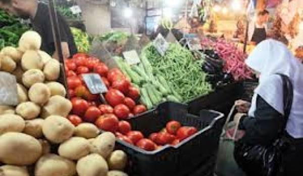 Le pouvoir d'achat des Algériens est rogné par les hausses des prix.