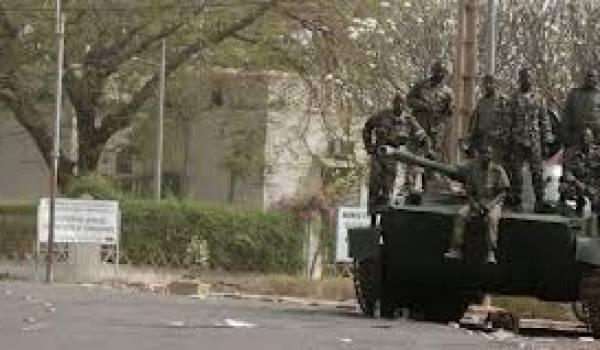 L'armée malienne a-t-elle commis un massacre ?