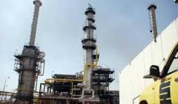 l'Algérie détient 2,37% des réserves mondiales prouvées de gaz naturel, contre pour le pétrole, 1% selon certaines statistiques  de janvier 2011