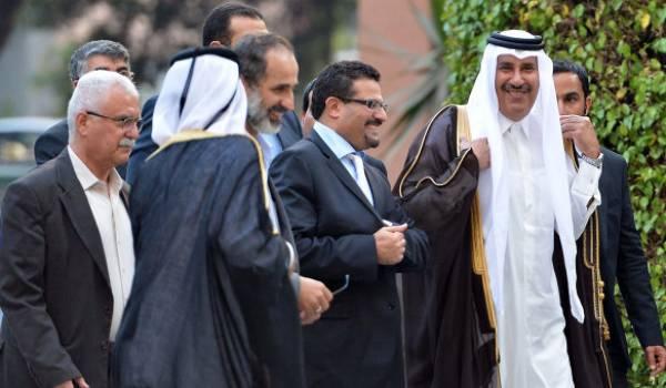 La ligue arabe reconnaît la coalition nationale syrienne anti-Assad.