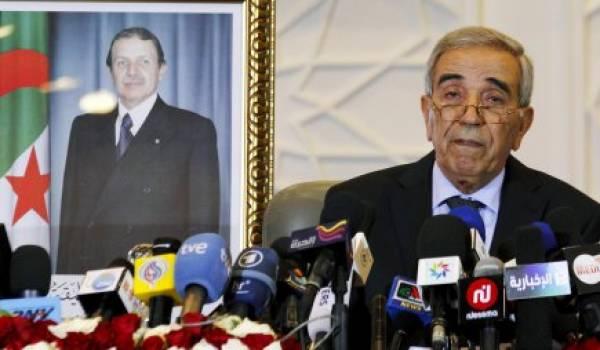 Le pouvoir de Bouteflika attise ses fourberies.