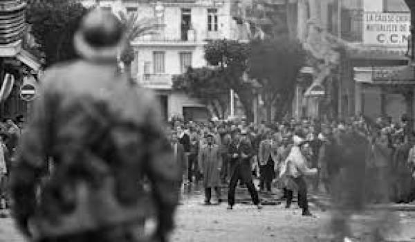 En plus de la répression des manifestations, les services français ont inflitré le FLN.