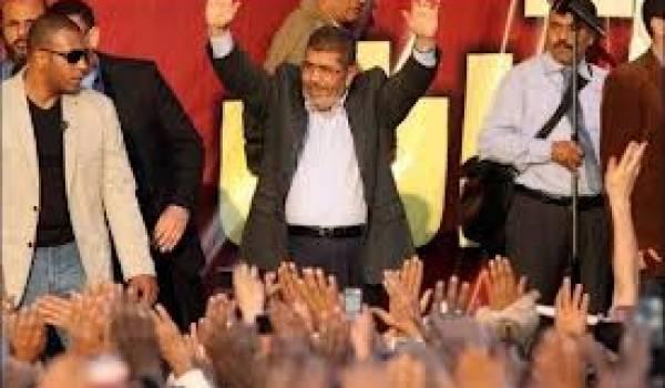 Morsi a déclenché la foudre des juges.