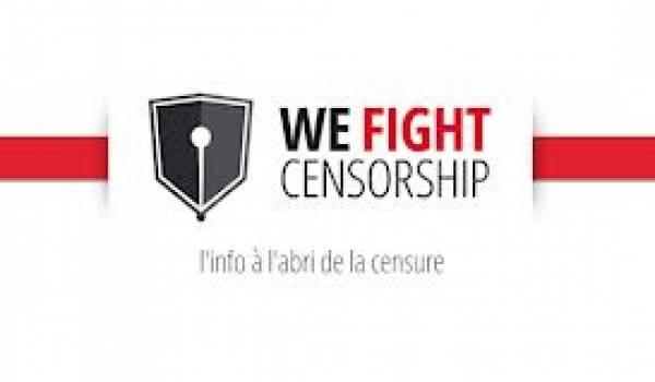 On lira sur le site les articles victimes de la censure