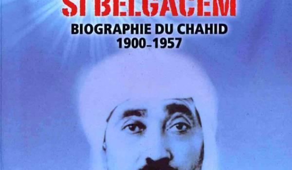 Touhami Benflis, vie et mort d'un nationaliste dans les Aurès