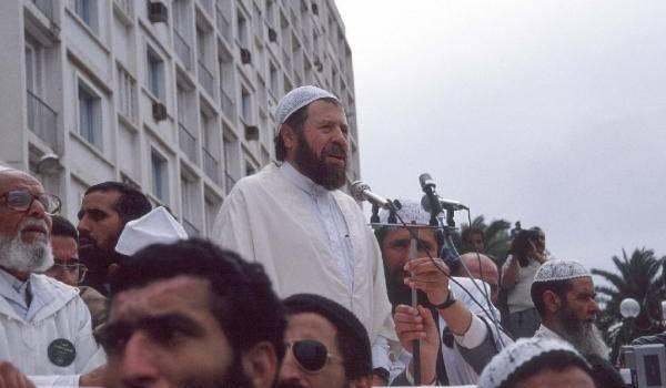 La chari'a d'Abassi Madani est-elle différente de celle d'Iyad Ag Ghali?