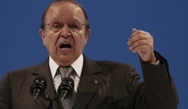 Bouteflika est-il l'otage d'Ansar Eddine?