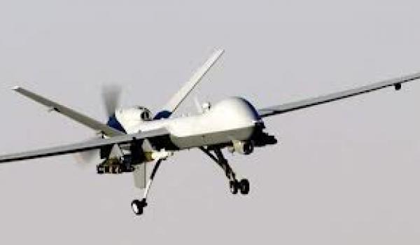 drone camera comment ca marche