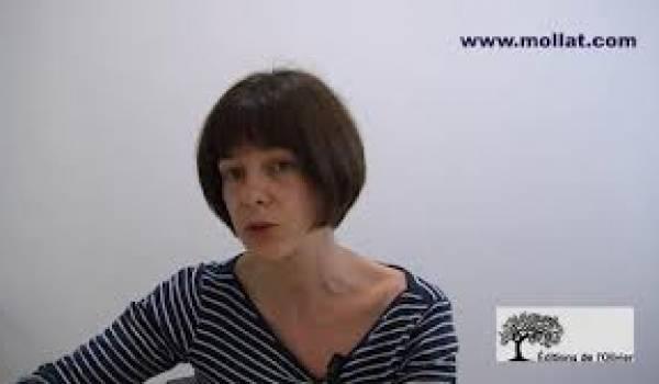 Emmanuelle Pireyre prix Médicis.