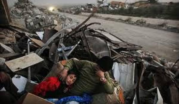 L'affrontement à distance entre le Hamas et Tsahal a causé la mort de plus de 140 Palestiniens.