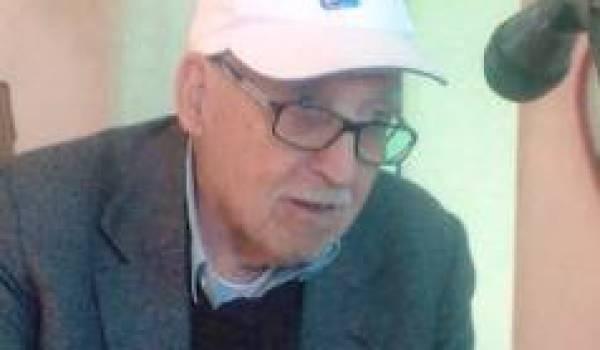 Abdelhamid Kermali