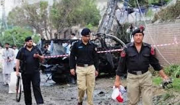 Les chiites visés par cet attentat.