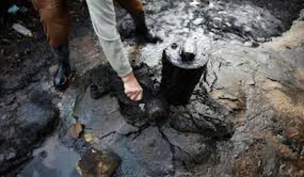 L'Algérie semble résolue à l'exploitation du gaz de schiste.