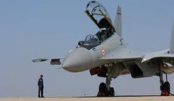 Sukhoï est surtout connu pour ses avions de combat.