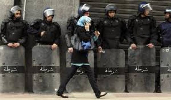 Le système policier a prouvé ici comme ailleurs ses limites pour endiguer les révoltes.