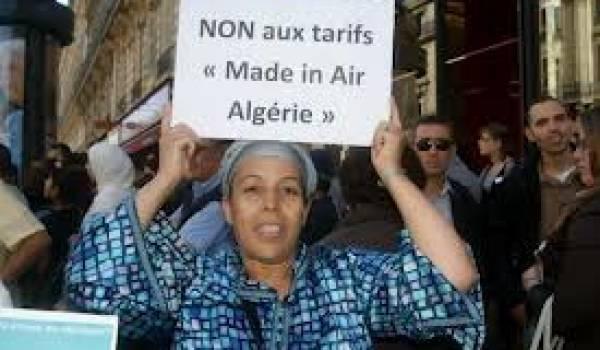 La destination Algérie est la plus chère de la Méditerranée.