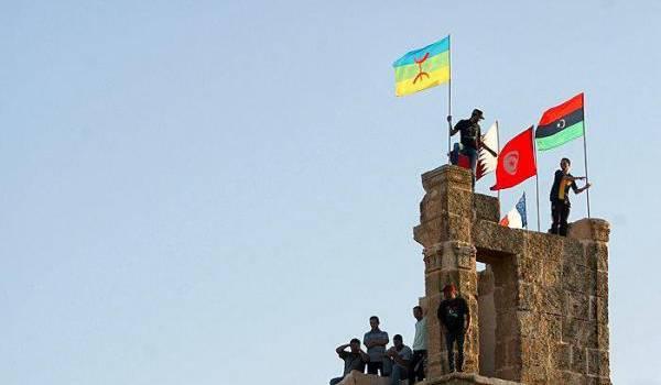 Les Amazighs de Libye veulent que leur culture et langue