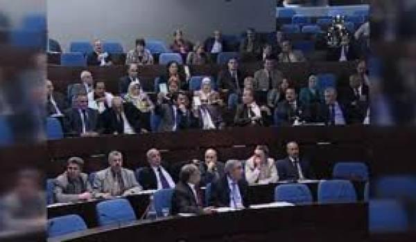 L'assemblée se doit de mettre un terme au nomadisme politique.