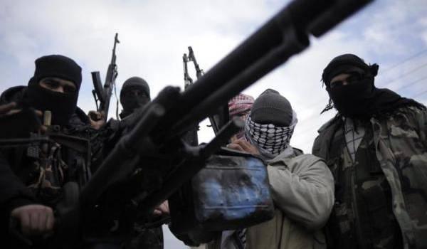 Des armes redoutables seraient entre les mains de groupes djihadistes.