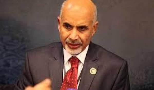 Dr Mohamed Al-Megreyef