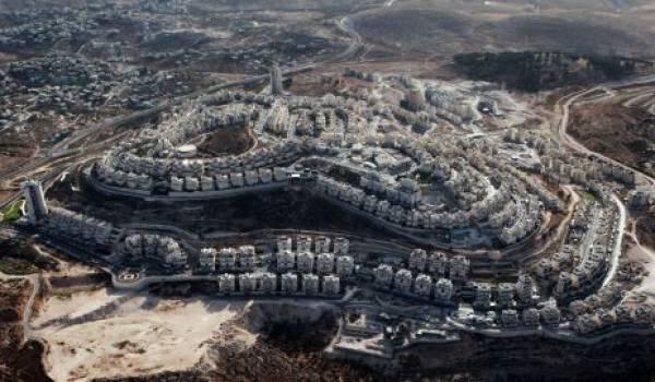 Les nouvelles annonces de colonisation israéliennes passent mal.