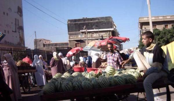 Les marchés d'Oran investis par les charlatans