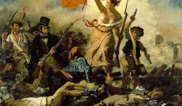 """""""Les hommes naissent et demeurent libres et égaux en droits"""", telle était l'affirmation du peuple français en 1789. Pourtant ce ne fut pas le cas sous l'Algérie colonisée."""