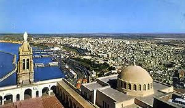 Le wali d'Oran promet de faire aboutir ce projet de ville nouvelle.