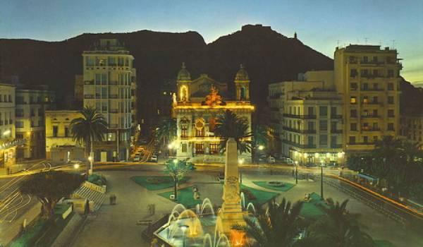 Oran, ville de la fête, célébrera à sa manière le réveillon du 31 décembre.