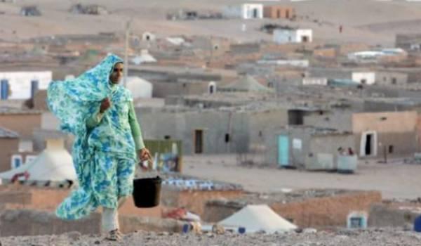 La menace terroriste ou d'enlèvement est présente dans les camps sahraouis