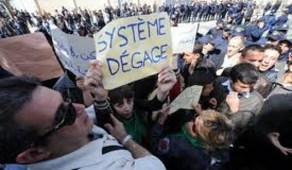 Le système enchaîne les scénarios pour leurrer une tranche du peuple en sensibilisant une partie contre l'autre.