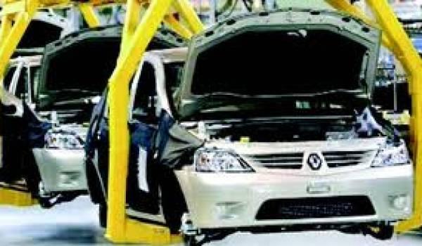 L'usine Renault en Algérie : pour quelle rentabilité ?